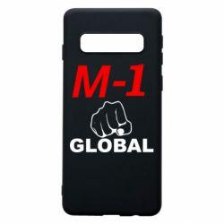 Чехол для Samsung S10 M-1 Global