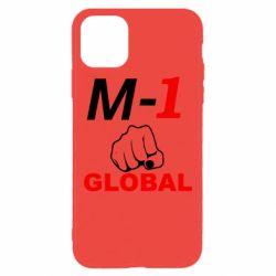 Чехол для iPhone 11 Pro Max M-1 Global
