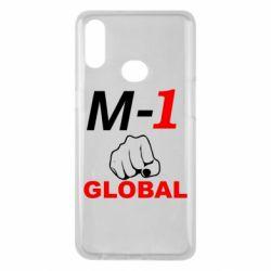 Чехол для Samsung A10s M-1 Global