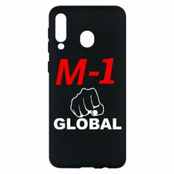 Чехол для Samsung M30 M-1 Global