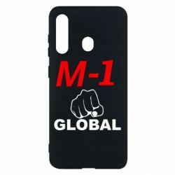 Чехол для Samsung M40 M-1 Global