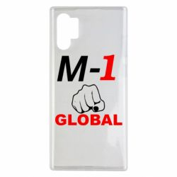 Чехол для Samsung Note 10 Plus M-1 Global