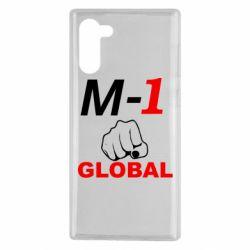 Чехол для Samsung Note 10 M-1 Global