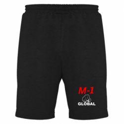 Мужские шорты M-1 Global - FatLine