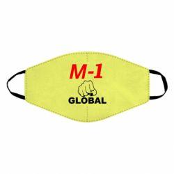 Маска для лица M-1 Global