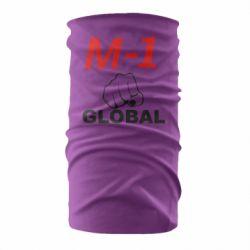 Бандана-труба M-1 Global