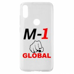 Чехол для Xiaomi Mi Play M-1 Global