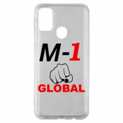 Чехол для Samsung M30s M-1 Global