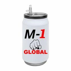 Термобанка 350ml M-1 Global