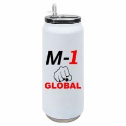 Термобанка 500ml M-1 Global