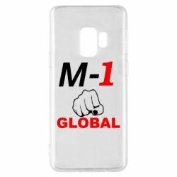Чехол для Samsung S9 M-1 Global