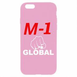 Чехол для iPhone 6 Plus/6S Plus M-1 Global