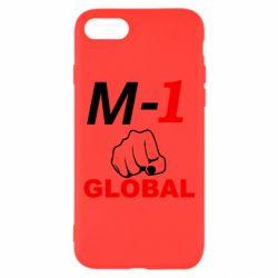 Чехол для iPhone 7 M-1 Global