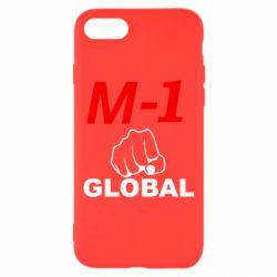 Чехол для iPhone 8 M-1 Global