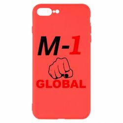 Чехол для iPhone 8 Plus M-1 Global
