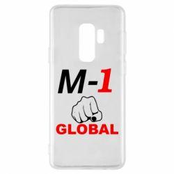Чехол для Samsung S9+ M-1 Global
