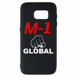 Чехол для Samsung S7 M-1 Global