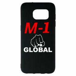 Чехол для Samsung S7 EDGE M-1 Global