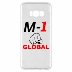 Чехол для Samsung S8 M-1 Global