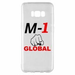 Чехол для Samsung S8+ M-1 Global