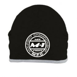 Шапка M-1 Logo - FatLine