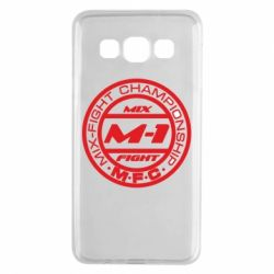Чехол для Samsung A3 2015 M-1 Logo