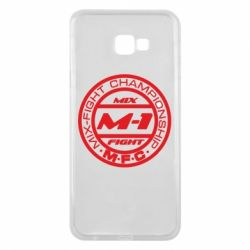Чехол для Samsung J4 Plus 2018 M-1 Logo
