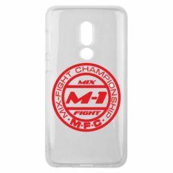 Чехол для Meizu V8 M-1 Logo - FatLine
