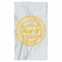 Полотенце M-1 Logo - FatLine