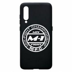 Чехол для Xiaomi Mi9 M-1 Logo
