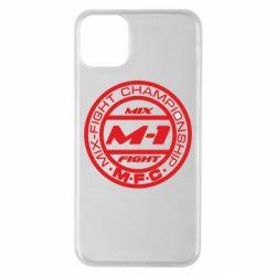 Чехол для iPhone 11 Pro Max M-1 Logo