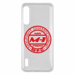 Чохол для Xiaomi Mi A3 M-1 Logo