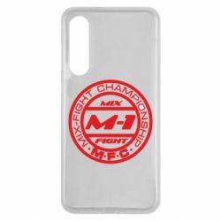 Чехол для Xiaomi Mi9 SE M-1 Logo