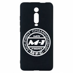 Чехол для Xiaomi Mi9T M-1 Logo