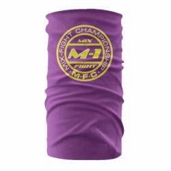 Бандана-труба M-1 Logo