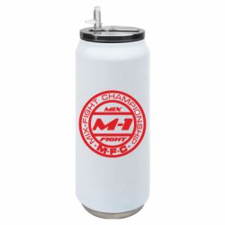 Термобанка 500ml M-1 Logo