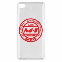Чехол для Xiaomi Mi 5s M-1 Logo - FatLine