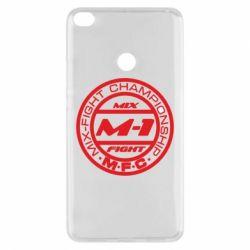 Чехол для Xiaomi Mi Max 2 M-1 Logo - FatLine