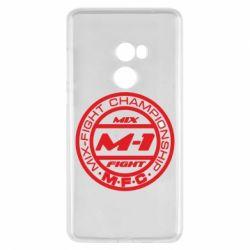 Чехол для Xiaomi Mi Mix 2 M-1 Logo - FatLine
