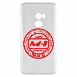 Чехол для Xiaomi Mi Mix 2 M-1 Logo