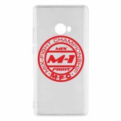 Чехол для Xiaomi Mi Note 2 M-1 Logo - FatLine