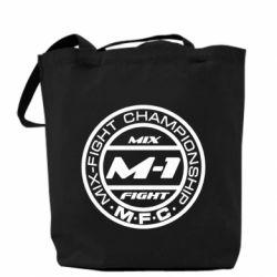 Сумка M-1 Logo - FatLine