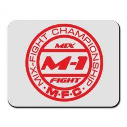 Коврик для мыши M-1 Logo - FatLine