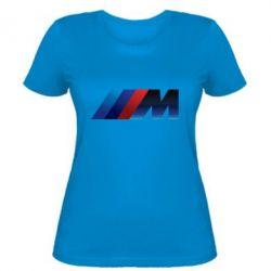 Жіноча футболка M Power Art