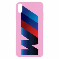 Чохол для iPhone Xs Max M Power Art