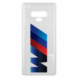 Чохол для Samsung Note 9 M Power Art