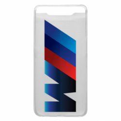 Чохол для Samsung A80 M Power Art
