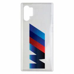 Чохол для Samsung Note 10 Plus M Power Art
