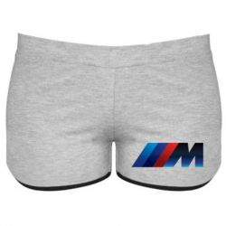 Женские шорты M Power Art