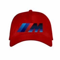 Детская кепка M Power Art
